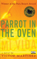 download ebook parrot in the oven pdf epub