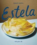 Estela Book
