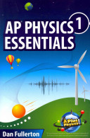 AP Physics 1 Essentials