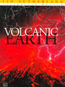The volcanic earth