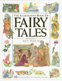 Illustrated Book Of Fairy Tales : and north and south america....
