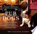 Great British Pub Dogs