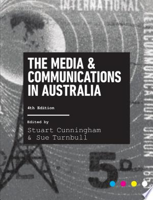 The Media and Communications in Australia - ISBN:9781743311639