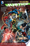 Justice League Vol  3  Throne of Atlantis  The New 52