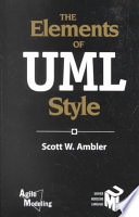 The Elements of UML    Style
