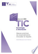 Mejores pr  cticas de emprendimiento innovador en Espa  a