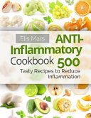 Anti Inflammatory Cookbook