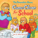 download ebook the berenstain bears come clean for school pdf epub
