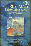 Christmas Programs for the Church