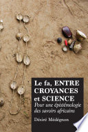 illustration du livre Le fa, entre croyances et science