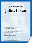Julius Caesar (ENHANCED eBook)