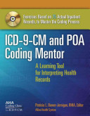 ICD 9 CM and POA Coding Mentor