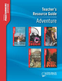 Adventure Teacher s Resource Guide Our Exciting Series Of Ebooks In A