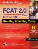 FCAT 2 0 Grade 10 Reading   Writing Tests