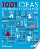 1001 Ideas That Changed the Way We Think Illustrations This New Addition To