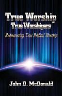 download ebook true worship true worshippers pdf epub