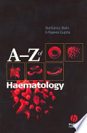 A   Z of Haematology