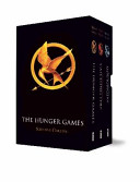 The Hunger Games Slipcase