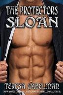 Sloan by Teresa Gabelman