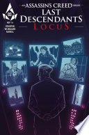 Assassin's Creed: Locus #3 : than the avenues of new york... as pinkerton...