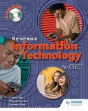 Heinemann Information Technology for CSEC