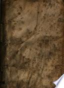 I cinque libri de la antichit   de Beroso