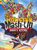 MONSTER MASH UP  Robots  Revenge