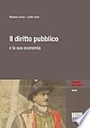 Il diritto pubblico