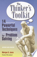 The Thinker s Toolkit