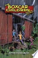 The Boxcar Children book
