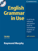 English Grammar In Use with Answers and CD ROM