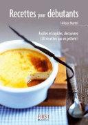 Le Petit Livre des recettes pour d  butants