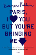 download ebook paris, i love you but you\'re bringing me down pdf epub