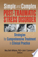 Simple and Complex Post Traumatic Stress Disorder