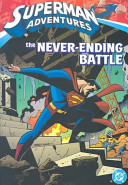 Superman Adventures City Of Metropolis And The Rest Of