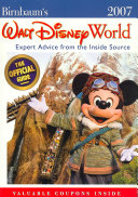 Birnbaum S Walt Disney World 2007