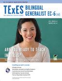 TExES Bilingual Generalist EC 6  192