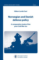 Norwegian and Danish Defence Policy