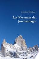 Les Vacances de Jon Santiago