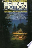 The Year S Best Science Fiction Third Annual Collection book
