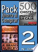 Pack Ahorra al Comprar 2  N   041