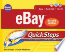 eBay   QuickSteps  Second Edition