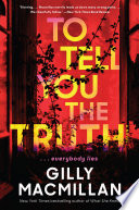 To Tell You the Truth Book PDF
