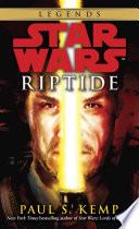 Riptide  Star Wars Legends