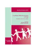 illustration Les politiques d'éducation prioritaire en Europe. Tome I