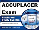 ACCUPLACER Exam Flashcard Study System