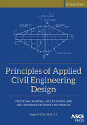 Principles of Applied Civil Engineering Design
