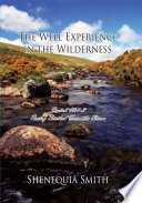 The Well Experience in the Wilderness S Life Journey Of Wilderness The Scriptures