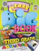 Crazy Big Book of Third Grade Activities
