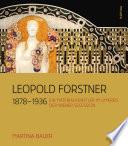 Leopold Forstner (1878–1936)